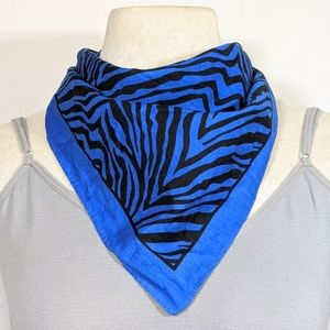 Accessories - 💙 Cotton Bandana Scarf #hundredsofscarves